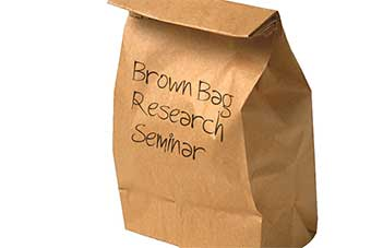 Brown Bag Research Support