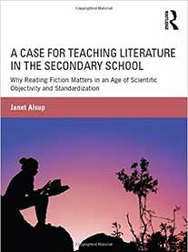 Teaching Lit in Secondary School book cover