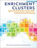 Enrichment Clusters Publication cover