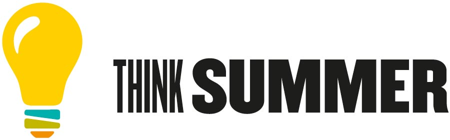 Think Summer logo