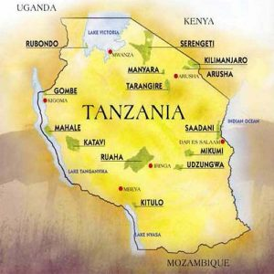 Tanzania | Study Abroad | Purdue University College of Education