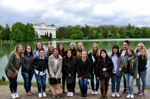 Germany | Study Abroad | Purdue University College of Education