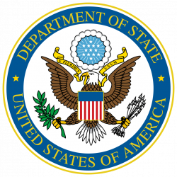 U.S. Department of State Seal