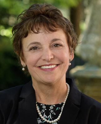 Nancy Marchand-Martella