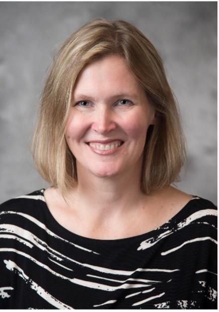 Dr. Tara Star Johnson